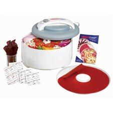 Snackmaster 4 Tray Encore Food Dehydrator