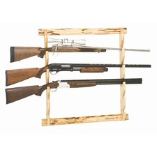 <strong>Rush Creek</strong> Wall Mount Gun Rack