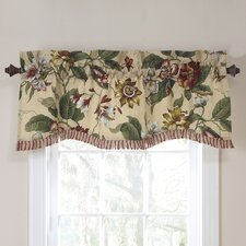 "Laurel Springs 50"" Curtain Valance"