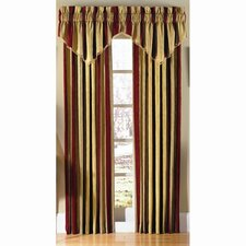 Capulet Stripe Window Treatment Collection