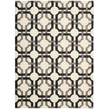<strong>Waverly</strong> WAV05: Artisanal Delight Licorice Rug