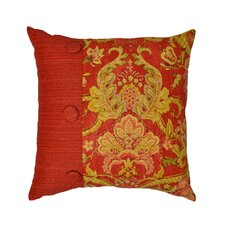Archival Urn Cotton Pillow