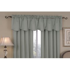 "Canova 42"" Curtain Valance"