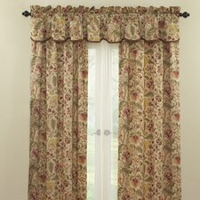 <strong>Waverly</strong> Imperial Dress Cotton Rod Pocket Curtain Single Panel