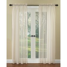 <strong>Waverly</strong> Breeze Rod Pocket Curtain Single Panel