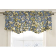 Augustine Cotton Curtain Valance