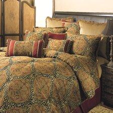 Tangiers 3 Piece Comforter Set