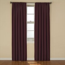 <strong>Eclipse Curtains</strong> Kendall Curtain Single Panel