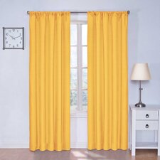 Kids Curtain Single Panel