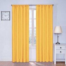 Kids Curtain Single Panel