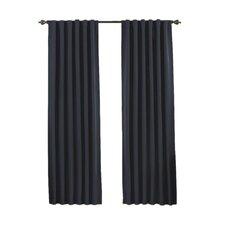 Fresno Rod Pocket Window Curtain Panel