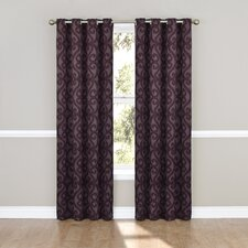 Patricia  Curtain Single Panel