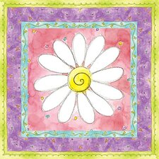 <strong>Art 4 Kids</strong> Suzie s Daisy Wall Art