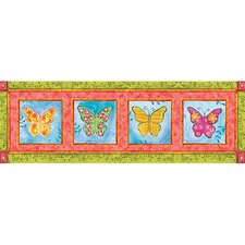 Way Cool Butterfly Series Wall Art