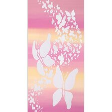 Butterfly Breeze Wall Art
