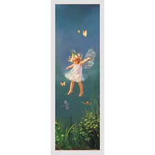 Fairy Dust Canvas Art