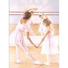 Mirror Image Canvas Art