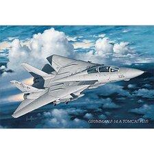 Grumman F 14 A Tomcat Canvas Art