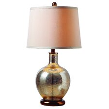 "Mandalay 25.75"" H Table Lamp"