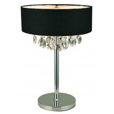 Rossini 2 Light Table Lamp