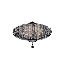 Radian 6 Light Pendant