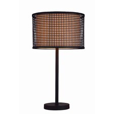 Industrial Chic I Accent Table Lamp
