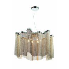 Alegria 6 Light Pendant