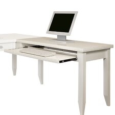 "Tribeca Loft 29"" H x 45"" W Right Desk Return"