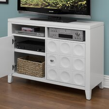 "<strong>Martin Home Furnishings</strong> Crescent 44"" TV Stand"