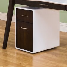 <strong>Martin Home Furnishings</strong> iNfinity File Cabinet