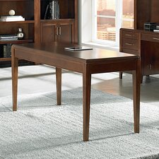 <strong>Martin Home Furnishings</strong> Concord Writing Desk with 3 Drawers
