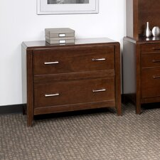 <strong>Martin Home Furnishings</strong> Concord Lateral File