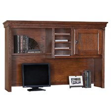 "Huntington Oxford 36"" H x 55.5"" W Desk Hutch"