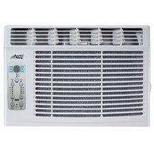 <strong>Arctic King</strong> 6,000 BTU Window Air Conditioner with Remote
