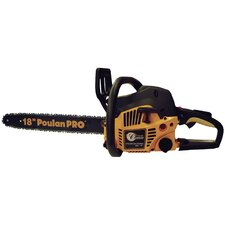 "18"" 42-cc Gas Chainsaw"