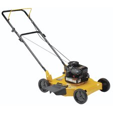 148cc Side Discharge Push Lawn Mower