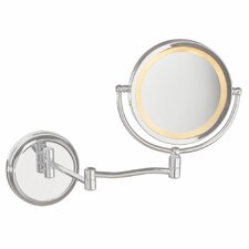 1 Light Magnifier Mirror