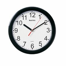 "Magnus 8"" Wall Clock"