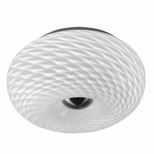 <strong>Dainolite</strong> 2 Light Flush Mount