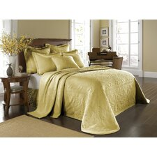 King Charles Matelasse Bedding Collection
