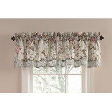"Cypress Gate 50"" Curtain Valance"