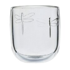 Dragonfly Mise En Bouche Glass (Set of 6)