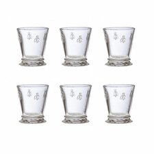 Tall Glass (Set of 6)