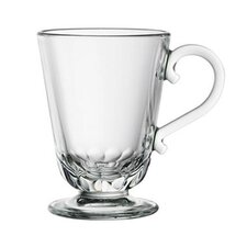 Louison 7 oz. Tea / Coffee Mug (Set of 6)