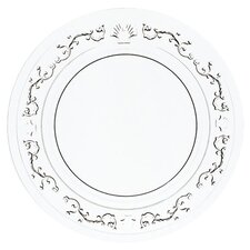 "LaRochere 10"" Plate (Set of 6)"
