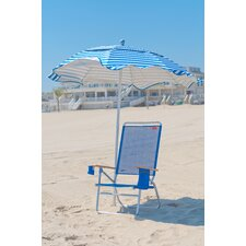 6' Beach Haven Umbrella II