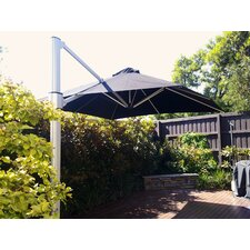 <strong>Frankford Umbrellas</strong> 10' Eclipse Cantilever Umbrella