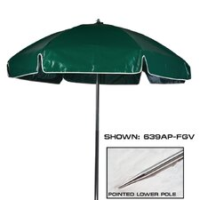 <strong>Frankford Umbrellas</strong> 6.5' Beach Umbrella
