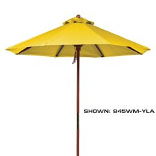 7.5' Marketplace Umbrella