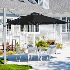 <strong>Frankford Umbrellas</strong> 13' Eclipse Cantilever Umbrella